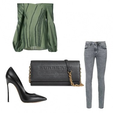 Outfit Trendy #10553