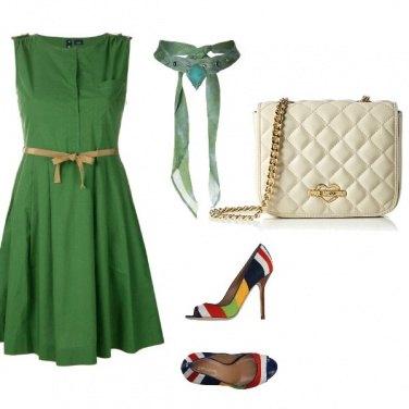 Outfit Bon Ton #4905