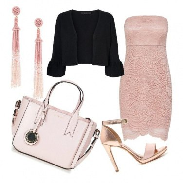 Outfit Chic #7015