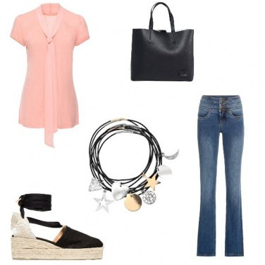 Outfit Basic #6959