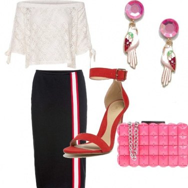 Outfit Rock #1648