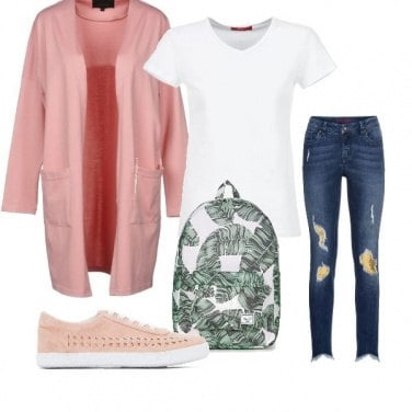 Outfit Basic #6954