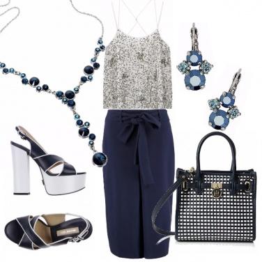 Outfit L\'atelier parisien