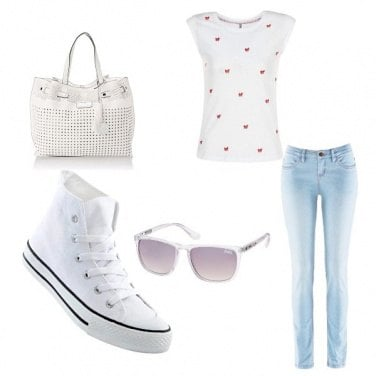 Outfit Basic #6958