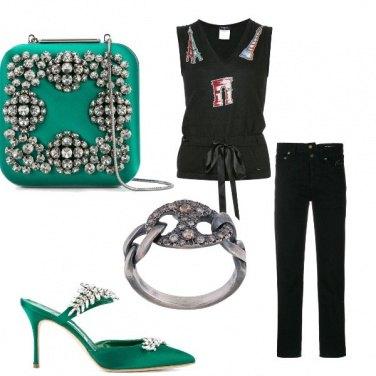 Outfit Bon Ton #4910