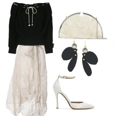 Outfit Etnico #1481