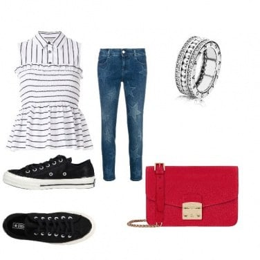 Outfit Basic #7189