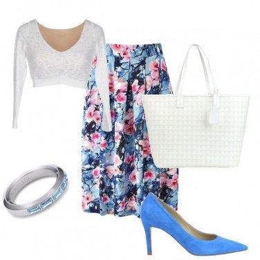 Outfit La primavera