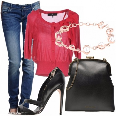 Outfit Fiocco