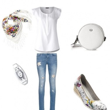 Outfit Basic #6966