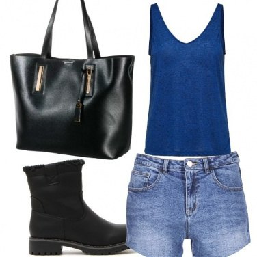 Outfit Trendy #10583