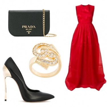 Outfit Chic #7024