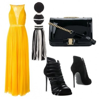 Outfit Trendy #10662