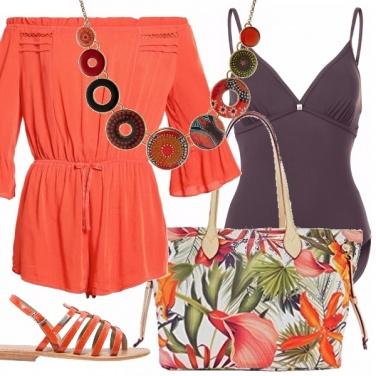 Outfit Sognando il mare
