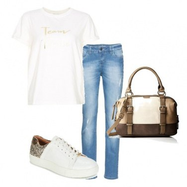 Outfit Basic #6970