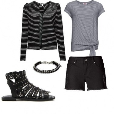 Outfit Tutti giorni!