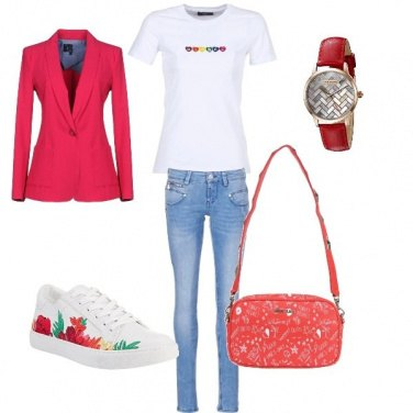 Outfit Trendy #10616