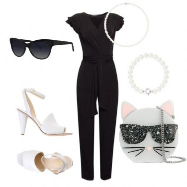 Outfit Trendy #10617