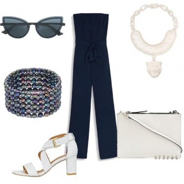 Outfit Trendy #10621