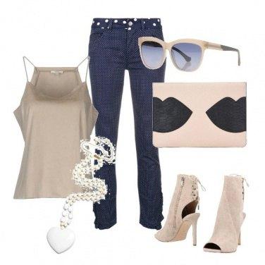 Outfit Tacchi e kisses