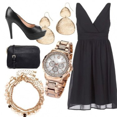 Outfit Chic #7039