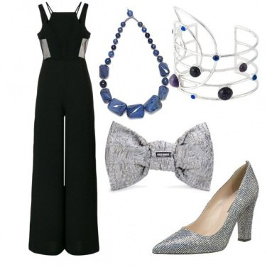 Outfit Chic #7038