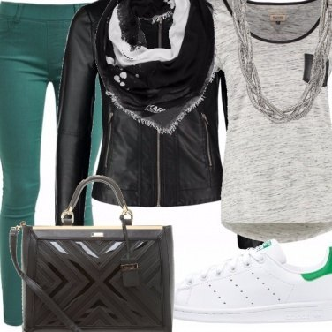 Outfit Basic style