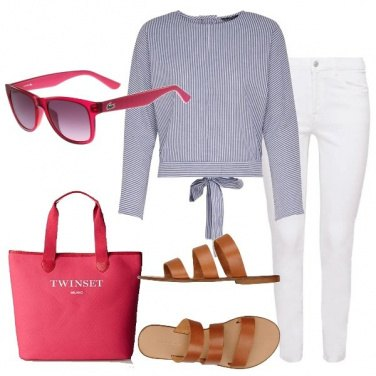 Outfit Look vincente