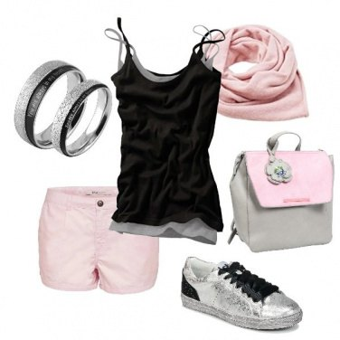 Outfit Basic #7029