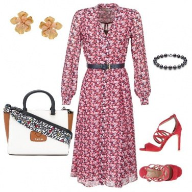 Outfit Chic #7045
