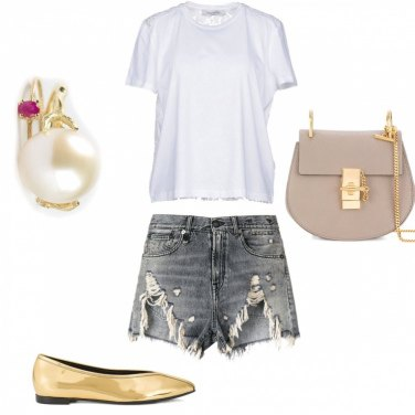 Outfit Trendy #10650