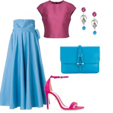 Outfit Chic #7059