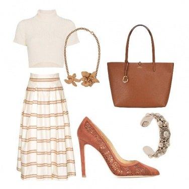 Outfit Bon Ton #4956