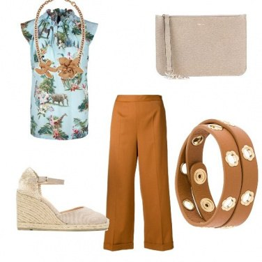 Outfit Trendy #10660