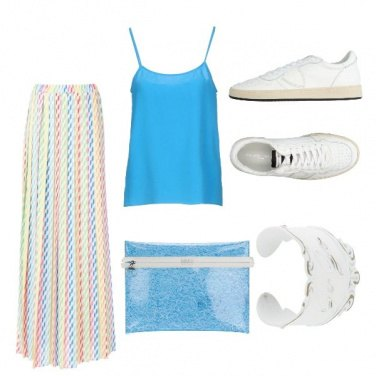 Outfit Trendy #10661