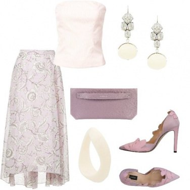 Outfit Chic #7060