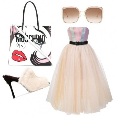 Outfit Trendy #10673