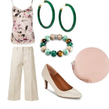Outfit Trendy #10675