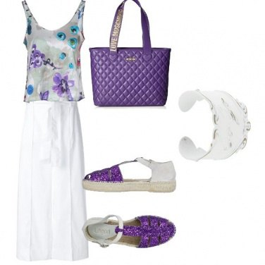 Outfit Trendy #10678