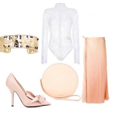 Outfit Bon Ton #4957
