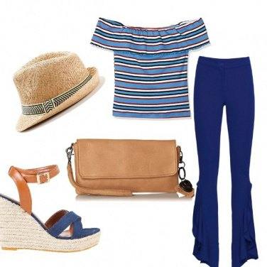 Outfit Trendy #10683