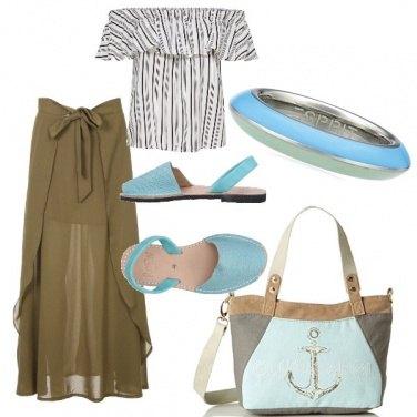 Outfit Casual e comoda