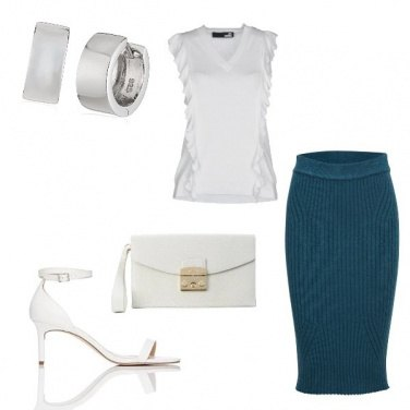 Outfit Chic #7067