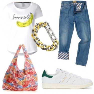 Outfit Basic #7011