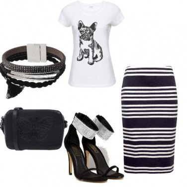 Outfit Rock #1659