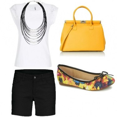 Outfit Basic #7012