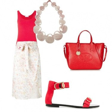 Outfit Trendy #10699