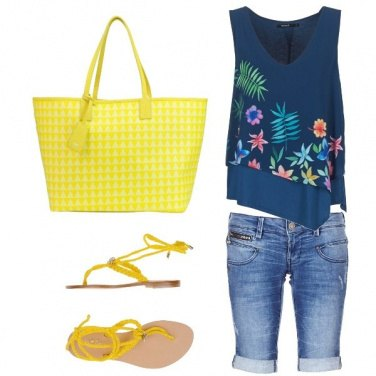 Outfit Basic #7015