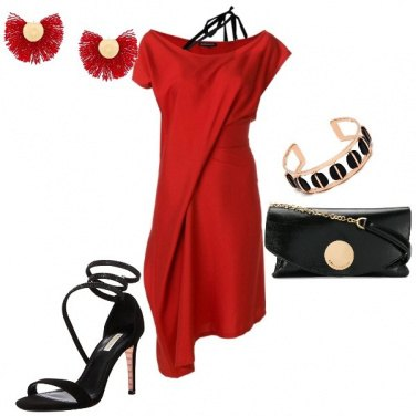 Outfit Sexy #1427