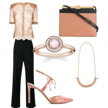Outfit Bon Ton #4970